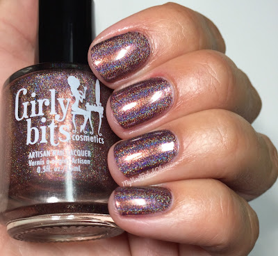 Girly BIts COTM Duo; September 2016, Sep-timber