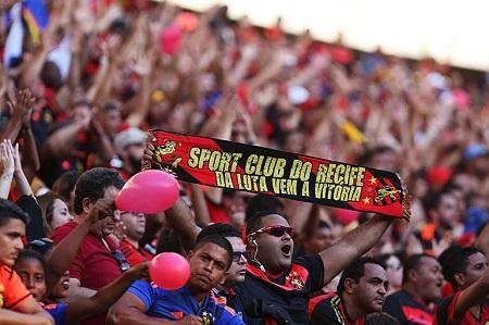 Assistir Sport x São Paulo AO VIVO 14/06/2017