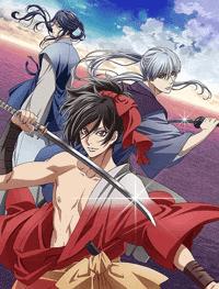 الحلقة 10 من انمي Kochouki: Wakaki Nobunaga مترجم تحميل و مشاهد