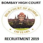 High Court of Bombay PA Recruitment