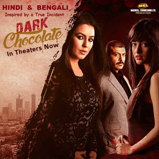 Dark Chocolate 2016 480p 300MB HDRip Dual Audio