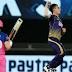 कोलकाता की बड़ी जीत, राजस्थान को 37 रनों से हराया