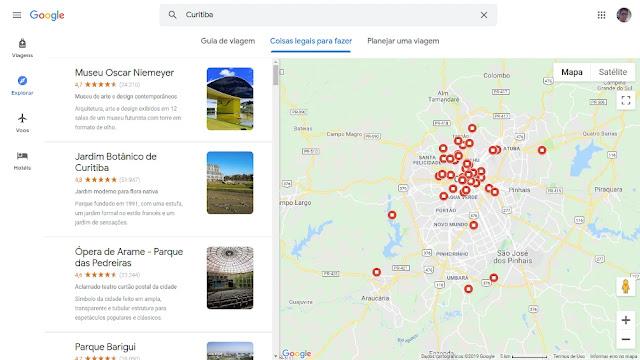 google-travel-viagens-voos-hotel-turismo-maps