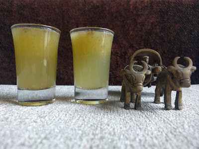 Homemade Mocktails Amma Ki Rasoi