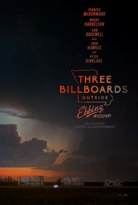Three Billboards Outside Ebbing Missouri Movie