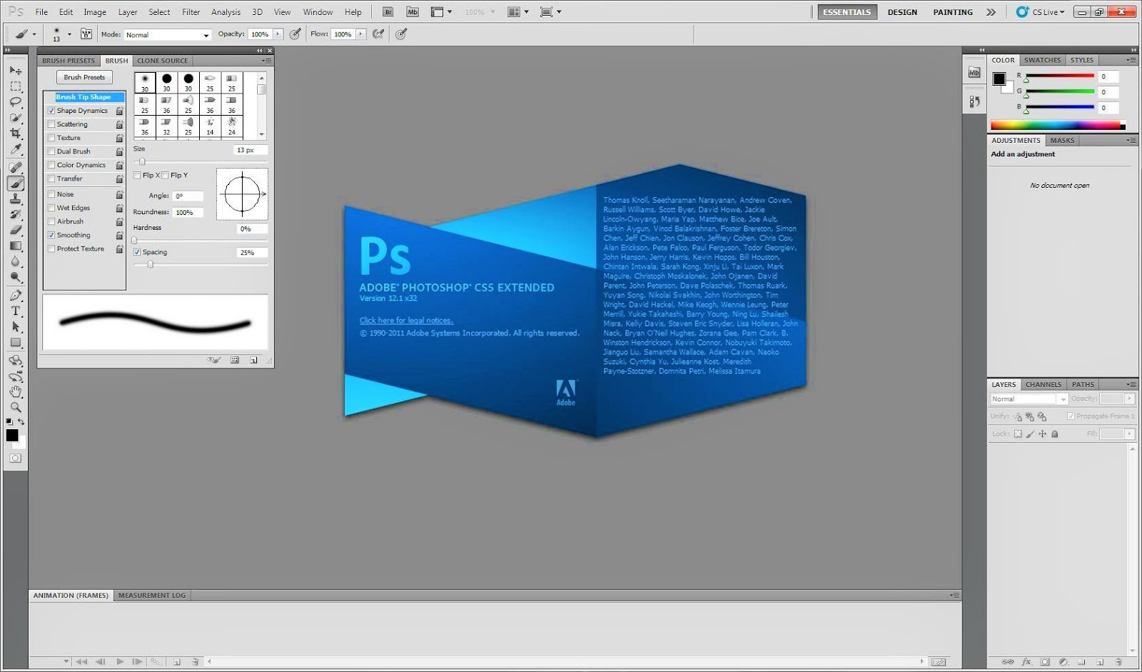 Adobe Photoshop CS5 Extended Full Version Terbaru 2020 Working