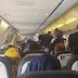 Malatya-İstanbul Seferini Yapan Uçakta Panik