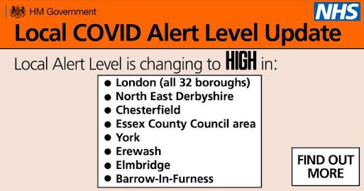 151020 changing alert levels derbyshire etc