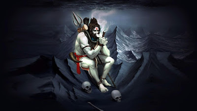 God Shiv Images