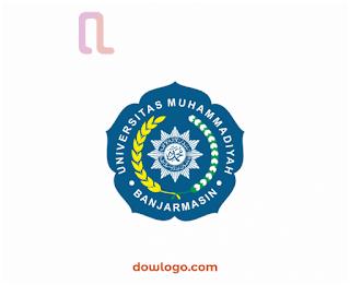 Logo UM Banjarmasin Vector Format CDR, PNG