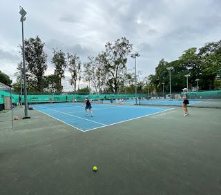 SITA Tennis Academy Centre