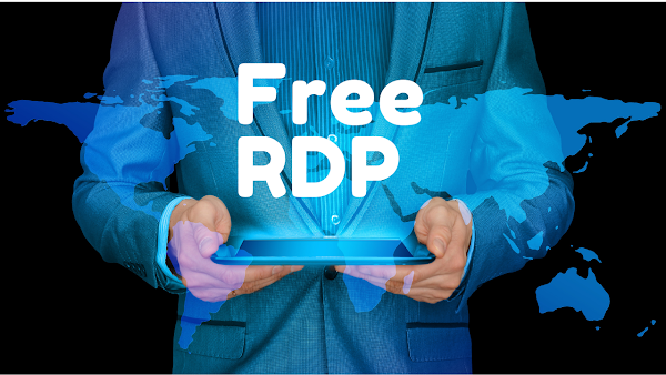 Cara Membuat RDP atau VPS Gratis 2021 via  Google Cloud
