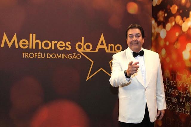 Papo Reto com Marcos Pitta   Melhores do Ano do Domingão do Faustão erra em deixar de fora elenco de Novo Mundo