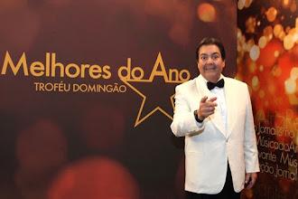 Papo Reto com Marcos Pitta | Melhores do Ano do Domingão do Faustão erra em deixar de fora elenco de Novo Mundo