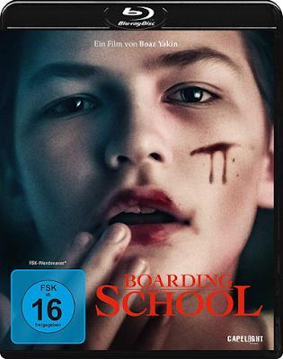 Boarding School [2019] [BD25] [Latino]
