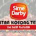 Jawatan Kosong di Sime Darby Plantation Sdn Bhd - 1 Jun 2018