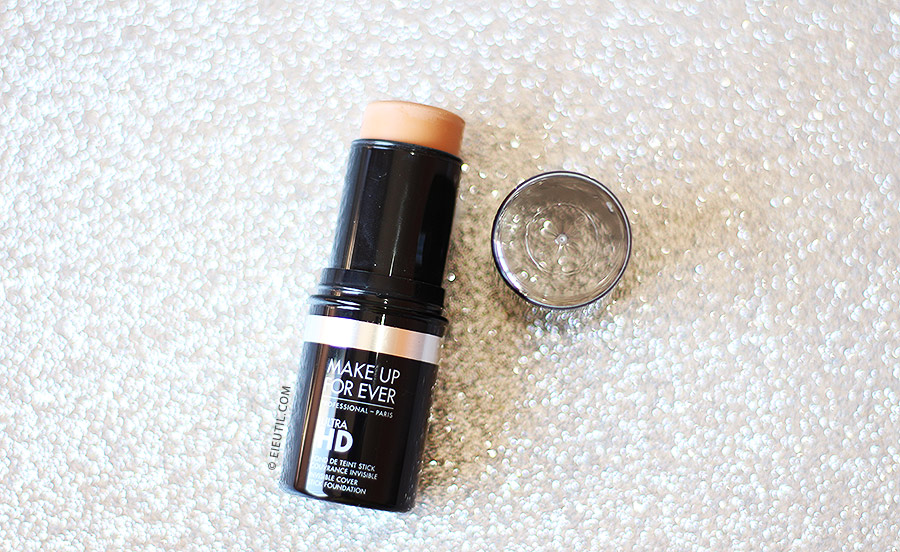 Base Ultra HD Invisible Cover Stick Foundation - Make Up For Ever