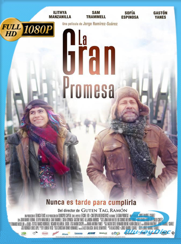 La Gran Promesa (2017) HD [1080p] Latino [GoogleDrive] TeslavoHD