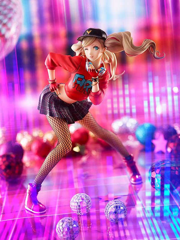 Figuras: Ann Takamaki de Persona 5: Dancing in Starlight - Phat!