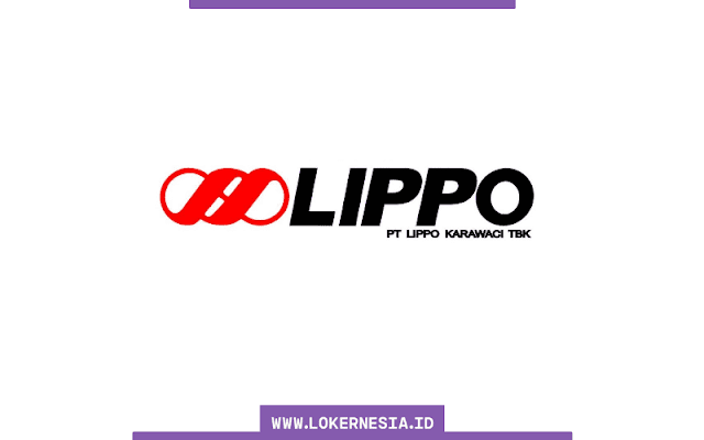 Lowongan Kerja Lippo Tangerang September 2021