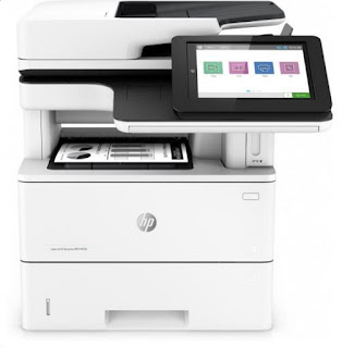 HP LaserJet Enterprise MFP M528f Driver Download, Review