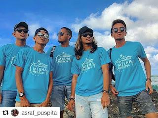 Pakej Pulau Perhentian 2019 :Mode Jimat