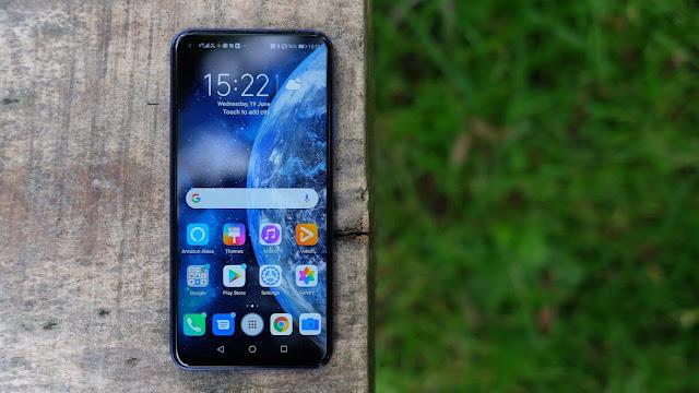 Huawei Honor 20 in Bangladesh