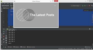 Varanasi Software Junction: Python Image Processing