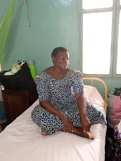 Man Absconds as wife gives birth to triplet in ogun