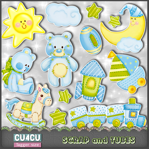 BABY GLOW STICKERS (TS/CU4CU) .Babies%2BGlow%2BStickers_Preview_Scrap%2Band%2BTubes