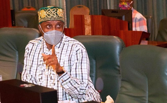 Amaechi says University of Transport Daura will likely be completed in 2021