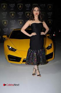 Actress Tamanna Latest Stills in Black Dress at Lakme Fashion Week Summer Resort 2017  0007.jpg