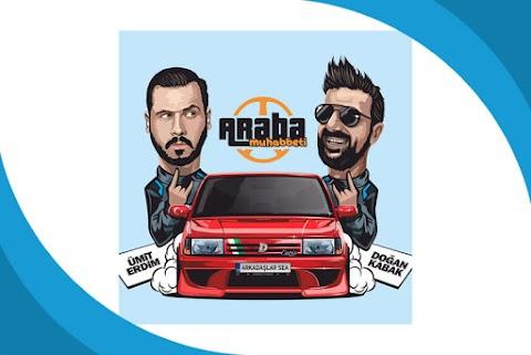 Araba Muhabbeti Podcast