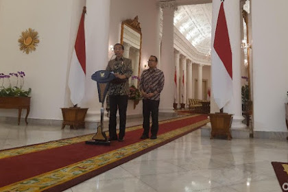Pemblokiran Internet di Papua Diprotes, Jokowi: Untuk Kebaikan Bersama