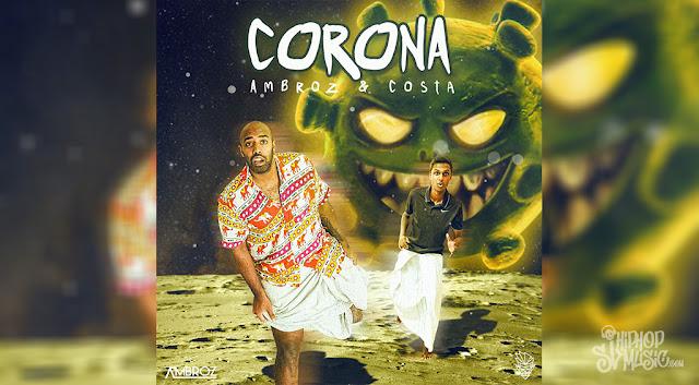 Ambroz x Costa - Corona (Official Audio)