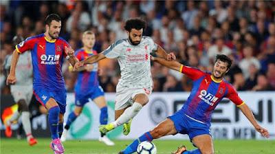 مشاهدة مباراة ليفربول وكريستال بالاس بث مباشر اليوم 23-11-2019 في الدوري الانجليزي