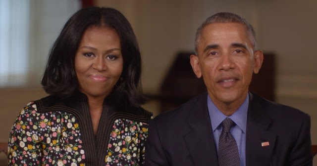 Obama Announces Plans To 'Train A Million Baracks And Michelles' To Lead The Country
