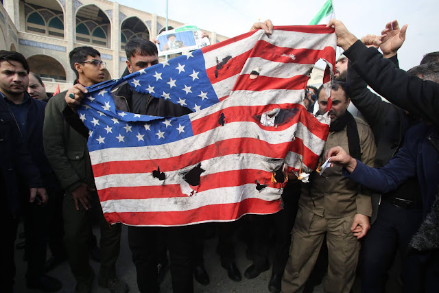 Know about Four Big Historical Events All About US Iran Conflict