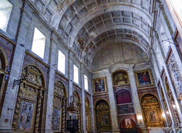 Igreja de Santa Clara-a-Nova, Coimbra