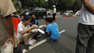 Polisi Sebut KAMI Jabar Galang Dana Rp 12 Juta untuk Logistik Para Pendemo