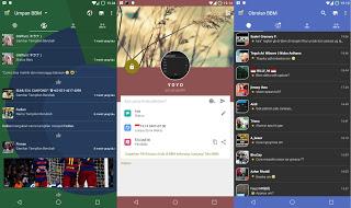 BBM Delta Mod V 3.1.2 Terbaru 2016