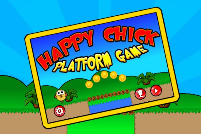 Happy chick apk download