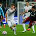 Kimmich jogou com camisa errada na vitória do Bayern em Moscou
