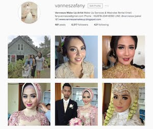 follow @vanneszafany on instagram