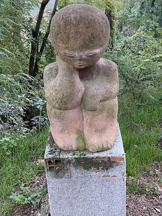 Arte contemporanea in Piemonte