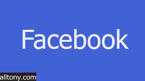 قائمة حسابات الأكثر متابعة على Facebook