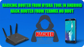 how to hack wifi router