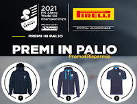 """Concorso """"Cortina 2021: vinci con Pirelli"""" : gratis un regalo per tutti e vinci Set di Pneumatici , felpa, giubbotto e polo"""