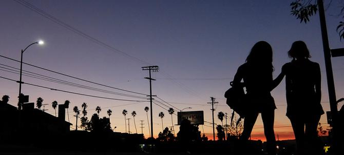 Premios Oscar: #NoOscarFest: 'Tangerine', de Sean Baker