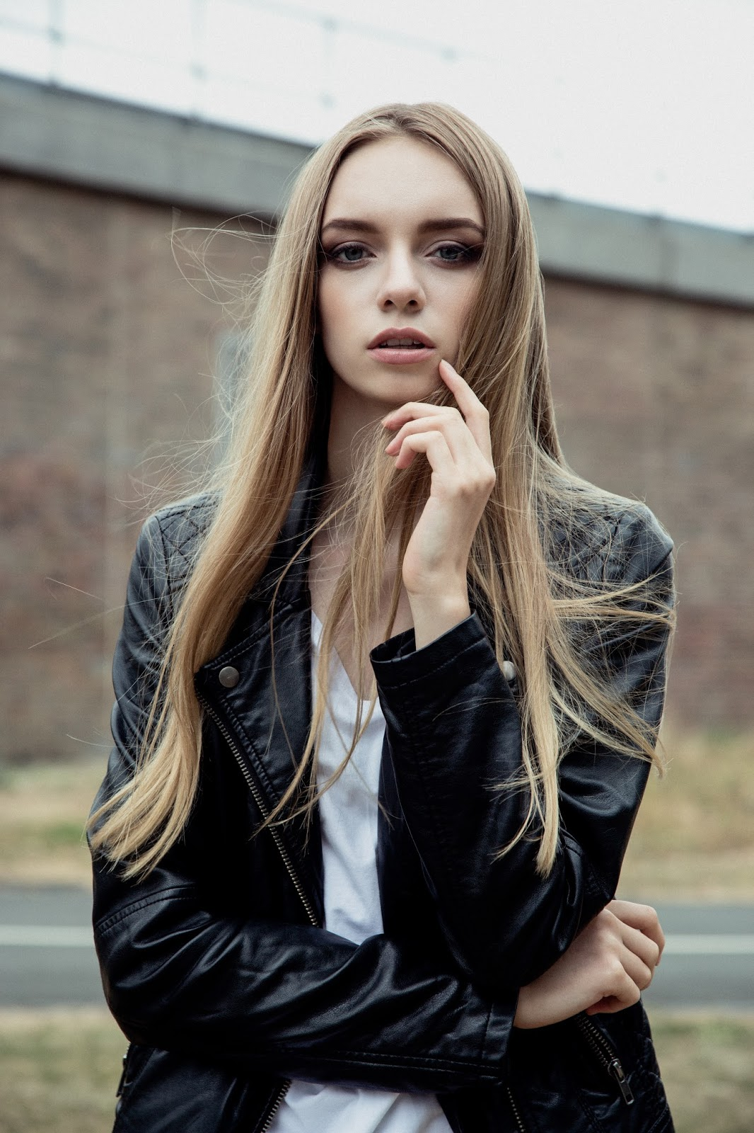Magdalena Komornicka Nude Photos 37